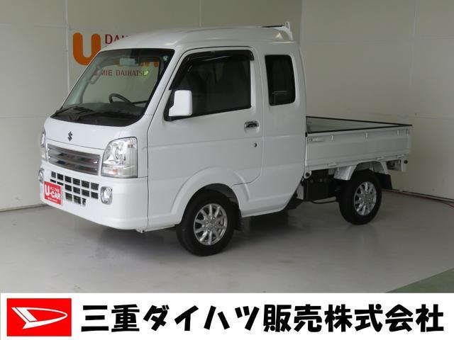 スズキ X 2WD AT車 純正ナビ ドラレコ