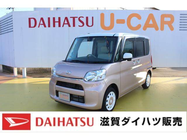 ダイハツ X ホワイトアクセントSAII ナビ TV CD Bカメラ