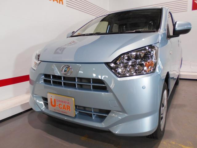 ダイハツ X リミテッドSAIII 4WD車