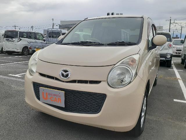 マツダ GS4 純正CDデッキ 4WD