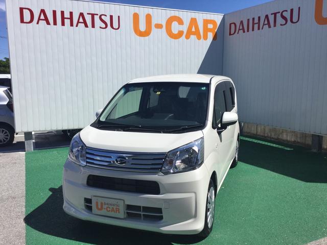 沖縄県うるま市の中古車ならムーヴ L SAIII