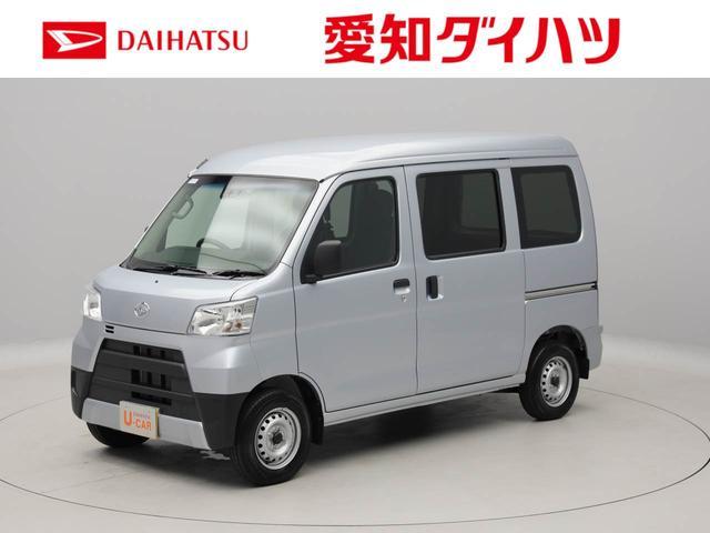ダイハツ DX SAIII 軽自動車 アイドリングストップ