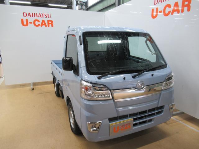 ダイハツ エクストラ SA3t 5MT 4WD キーレス
