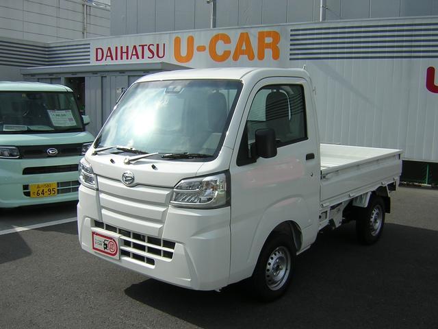 ダイハツ ハイゼットトラック スタンダードSA3t