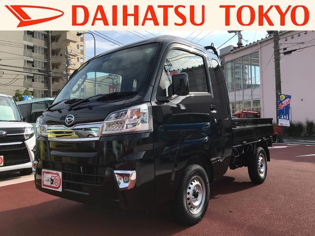 ダイハツ ハイゼットトラック ジャンボSA3t LEDヘッドランプ ブレーキサポート