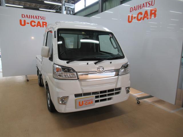 ダイハツ ジャンボ SA3t キーレス 4WD 5MT