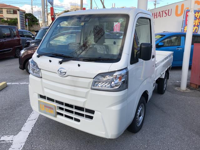 ダイハツ スタンダードSAIIIt 4WD 5MT