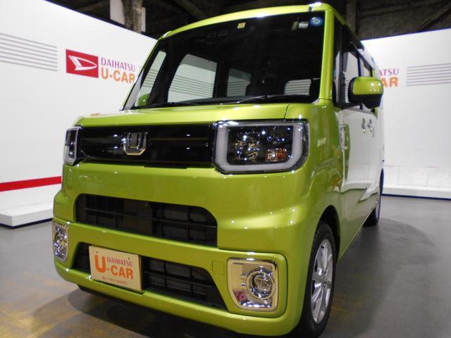 ダイハツ LリミテッドSAIII 4WD車 ワンダフルクレジット対象車両
