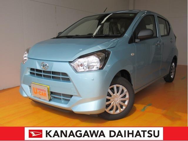 ダイハツ L SAIII -サポカー対象車- スマアシ キーレス PW