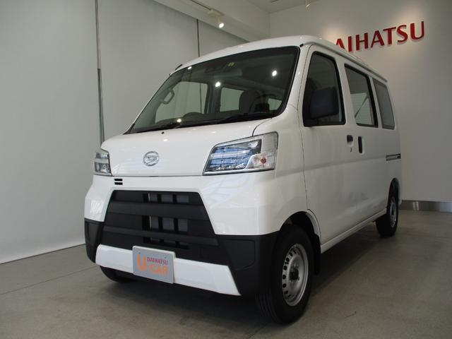 ダイハツ スペシャルSAIII 4WD AT LEDヘッドライト