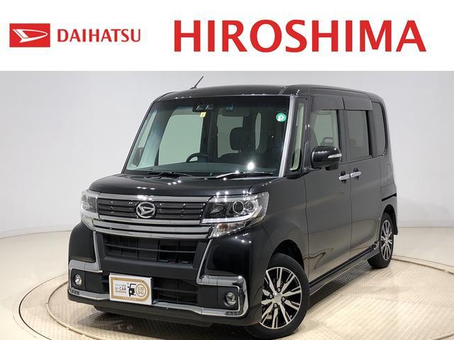 ダイハツ カスタムX トップエディションSAIII カーナビ ETC