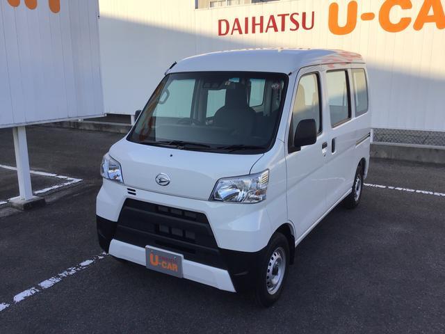 ダイハツ スペシャルSAIII 4WD 4速オートマチック エアコン