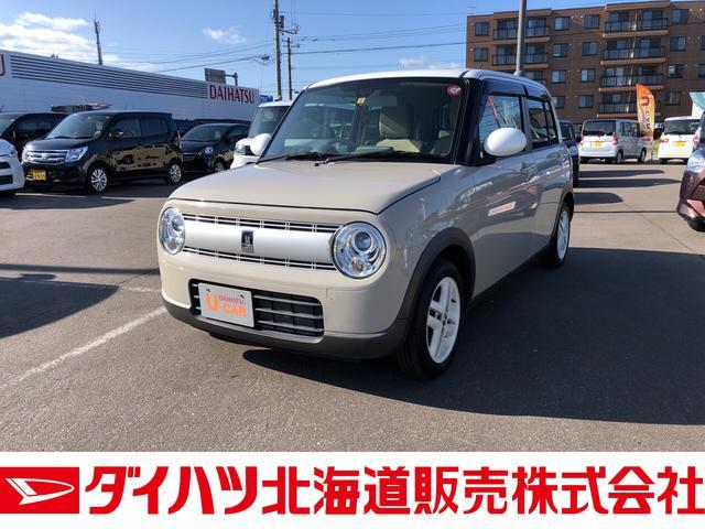 スズキ S 4WD CD