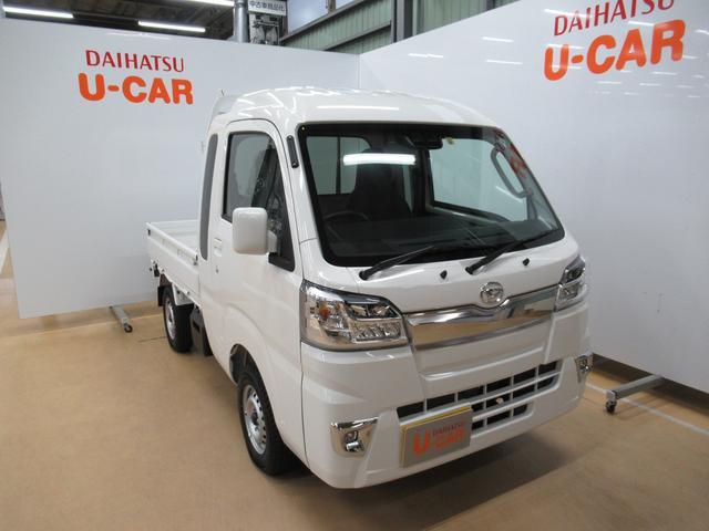 ダイハツ ジャンボ SA3t 4WD 5MT キーレス