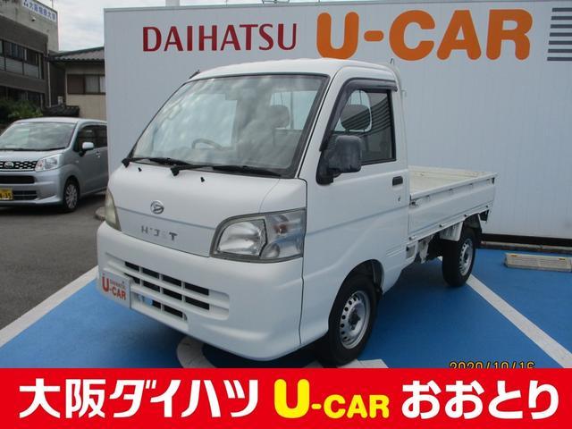 ダイハツ エアコン・パワステ スペシャル 2WD オートマチック