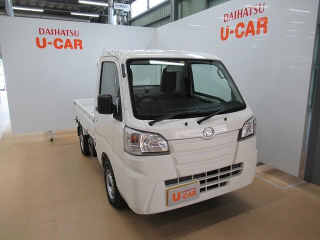 ダイハツ スタンダード農用スペシャル 4WD 5MT