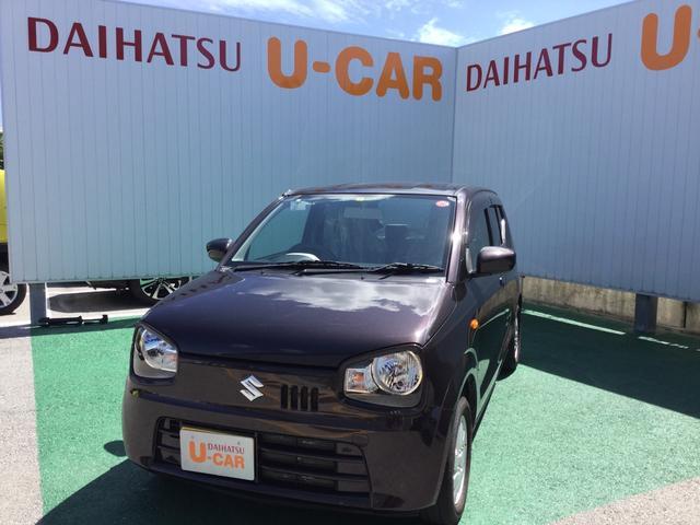 沖縄県豊見城市の中古車ならアルト L
