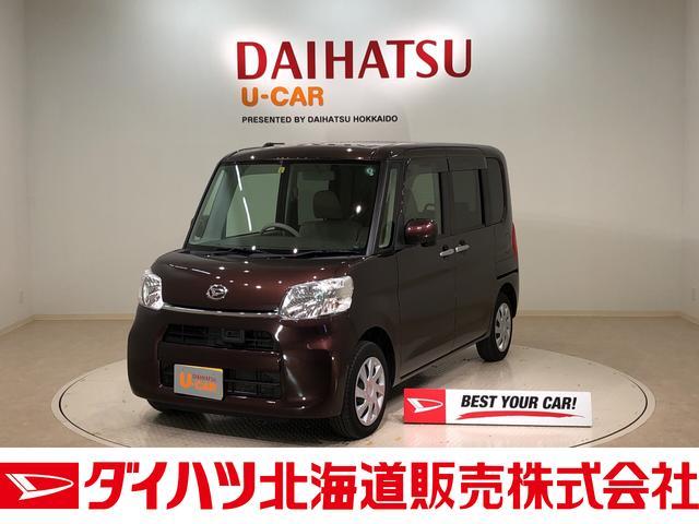 ダイハツ L SA 4WD CD
