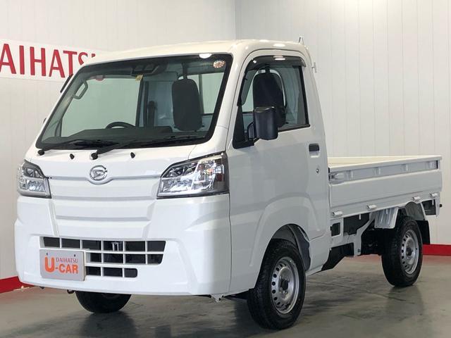 ダイハツ ハイゼットトラック スタンダードSAIIIt 4WD 5速マニュアル