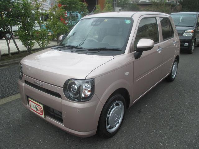 ダイハツ G SAIII キーフリー パノラマモニター シートヒーター