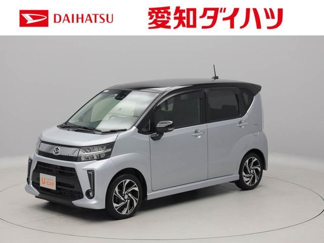 ダイハツ カスタム RS ハイパーSAIII ナビ ドラレコ