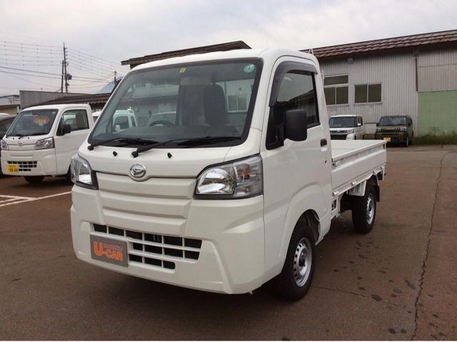 ダイハツ 4WD 4AT スタンダード スマアシIIIt