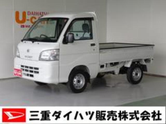 ダイハツ エアコン・パワステ スペシャル 2WD AT車