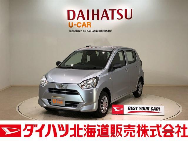 ダイハツ L SAIII 4WD CD