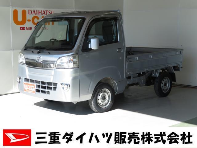 ダイハツ EXT 4WD AT