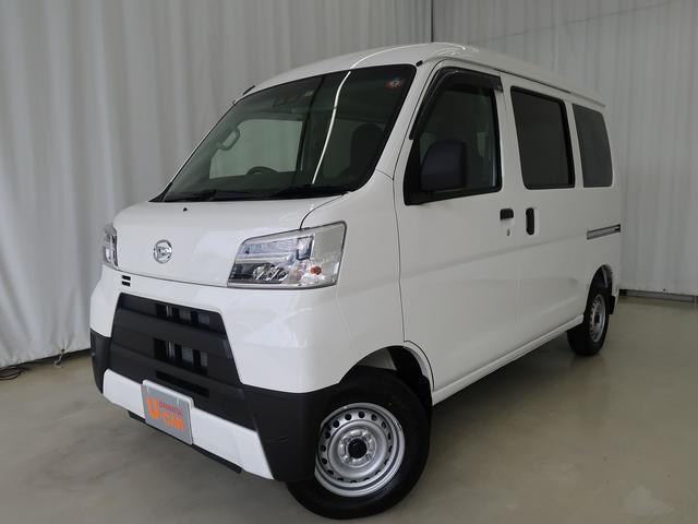 ダイハツ DX SAIII 4WD AT  キーレス