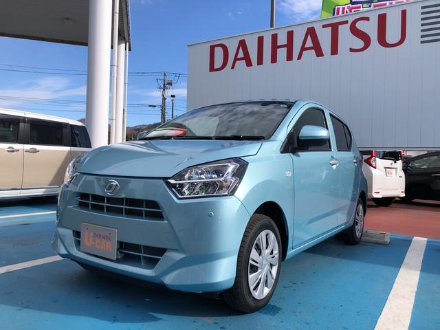 ダイハツ X リミテッドSAIII 4WD・バックカメラ・LEDヘッドランプ