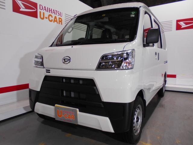 ダイハツ デラックスSA3★4WD車★