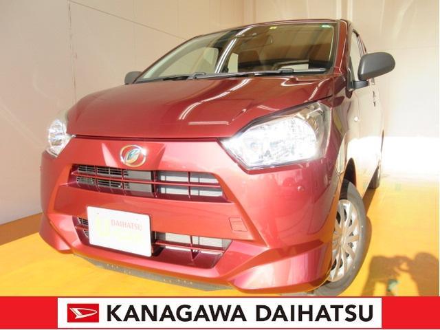 ダイハツ L SAIII -サポカー対象車- スマアシ キーレス