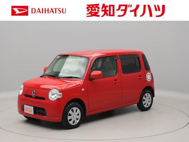 ダイハツ ココアX 軽自動車