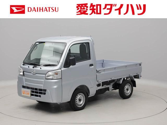ダイハツ スタンダード 走行5キロ 5速マニュアル 2WD
