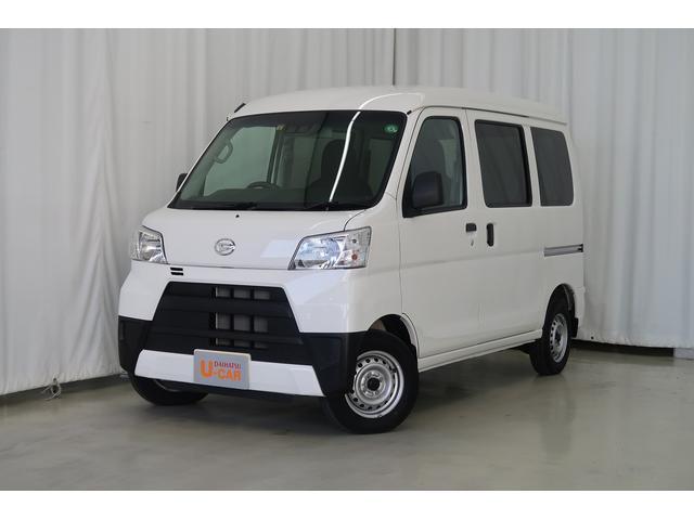 ダイハツ DX SAIII 4WD・AT・キーレス