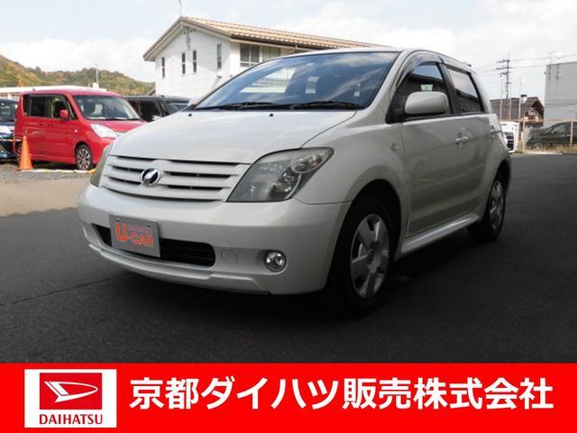 トヨタ イスト 1.3F LエディションHIDセレクション3 キーフリー HDDナビ ETC 電動格納ミラー