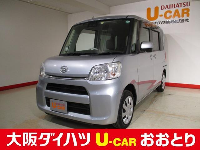 ダイハツ X SAIII 2WD ナビ ETC シートヒーター