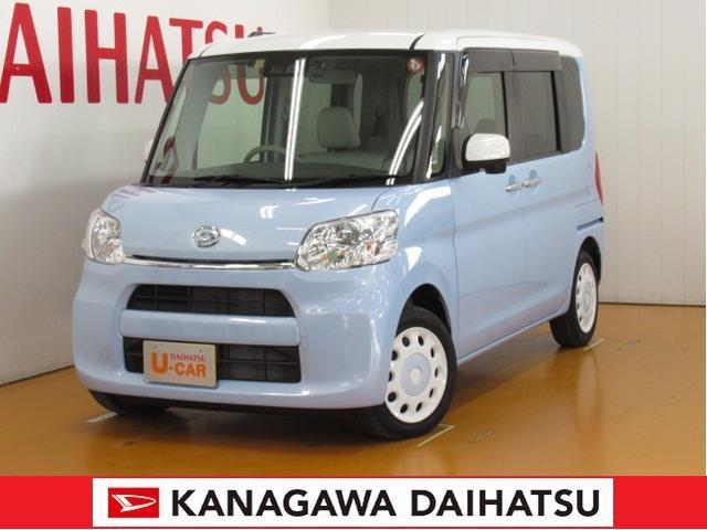 ダイハツ X ホワイトアクセントSAIII -サポカー対象車-