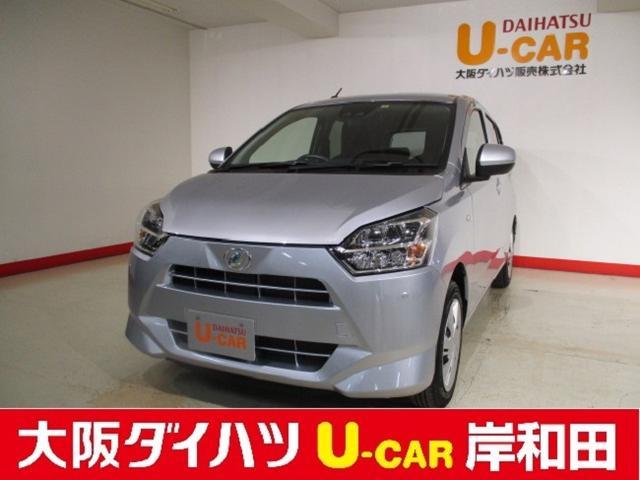 ダイハツ X SAIII スマアシIII・LEDヘッドライト・ABS