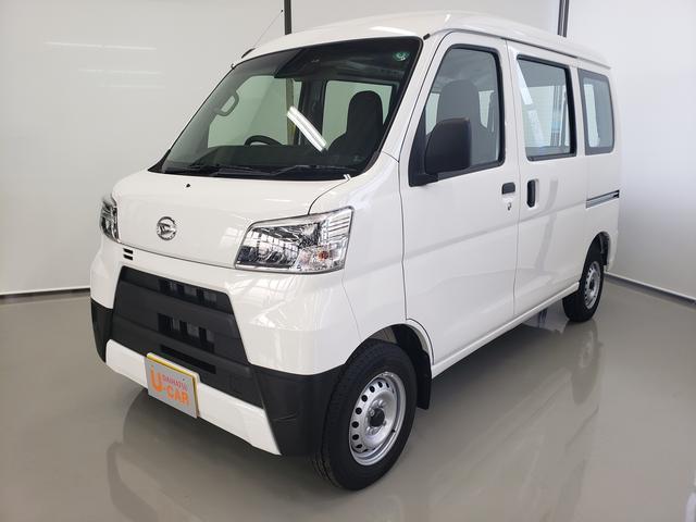 ダイハツ スペシャルSA3 4WD MT車