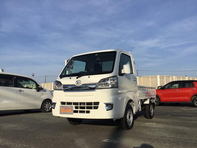 ダイハツ エクストラSAIIIt 4WD オートマチック エアコン