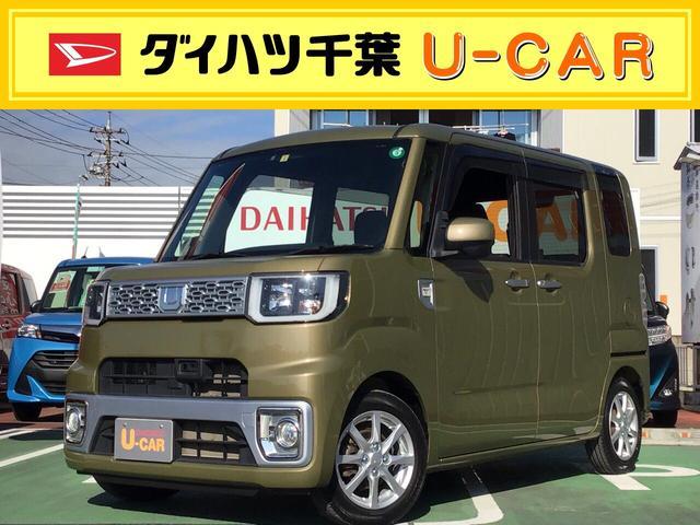 ダイハツ X UGP 当社下取り 8インチナビ バックカメラ ETC