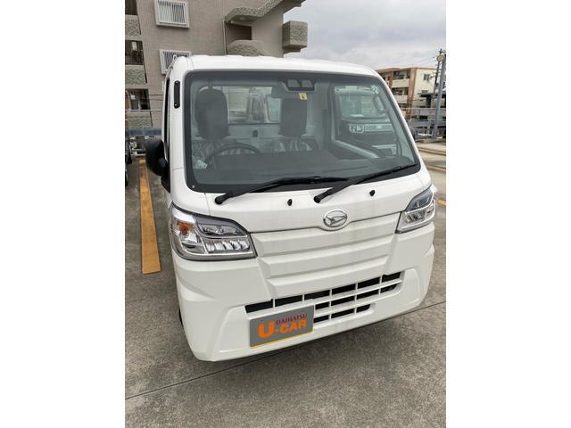 沖縄県の中古車ならハイゼットトラック スタンダード 農用スペシャルSAIIIt