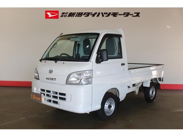 ダイハツ エアコン・パワステ スペシャル 4WD 4WD 純正ラジオ