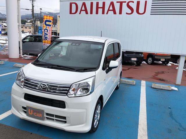 ダイハツ XリミテッドII SAIII 4WD・バックカメラ・アルミホイール・シートヒーター