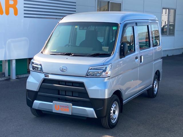 ダイハツ スペシャルSAIII 2WD AT車