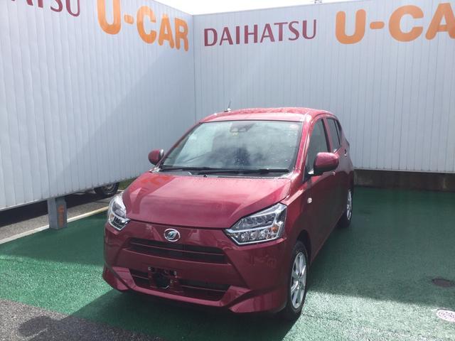 沖縄県豊見城市の中古車ならミライース G リミテッドSAIII ナビ&TV&ETC 14インチアルミ コーナーセンサー