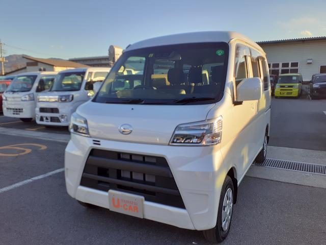 ダイハツ クルーズターボSAIII 4WD・AT・純正CDデッキ