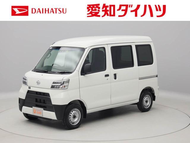 ダイハツ デラックスSAIII 軽自動車